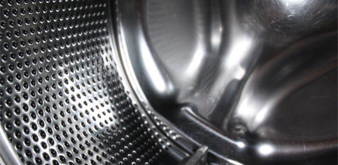 Czyszczenie pralki – jak to zrobić?