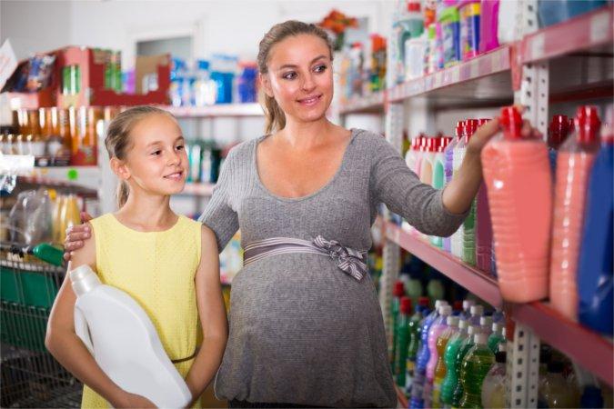 Jaki środek do prania warto wybrać?