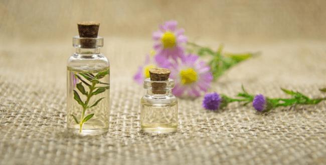 Naturalne olejki eteryczne do sprzątania