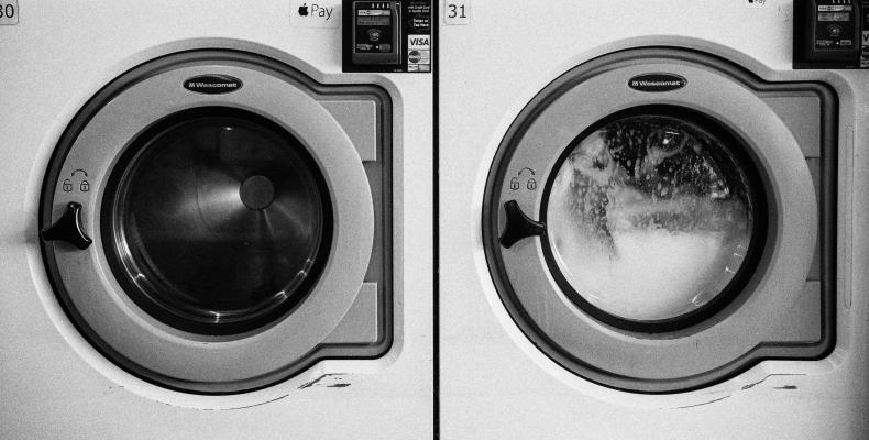 Czyszczenie pralki – jak wyczyścić pralkę domowym sposobem?