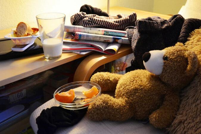 Jak zachęcić dziecko do sprzątania?