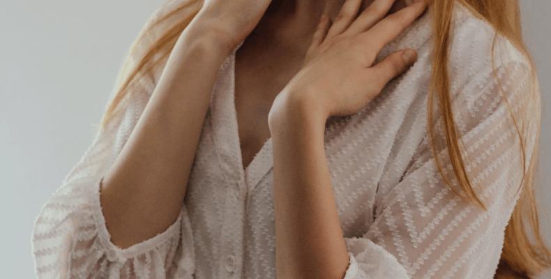 Jak prać białe ubrania