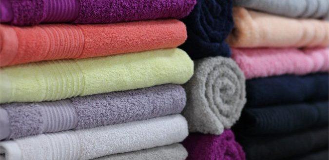 Jak prać ręczniki by długo nam służyły i były miękkie?
