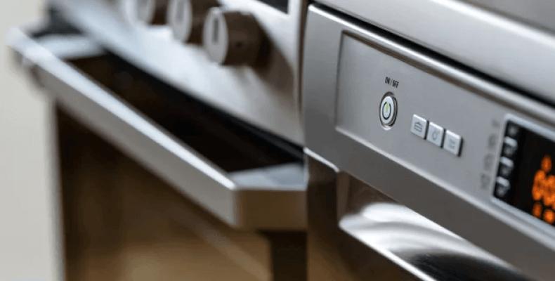 Jak wyczyścić piekarnik