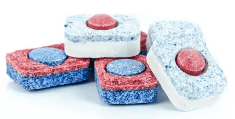 Domowe sposoby na przypalony garnek tabletki do zmywarki