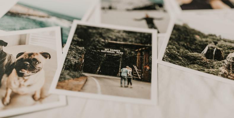 Jak przechowywać zdjęcia - przechowywanie zdjęć bez tajemnic