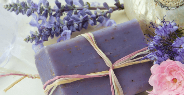 Jak zrobić naturalne mydło w domu