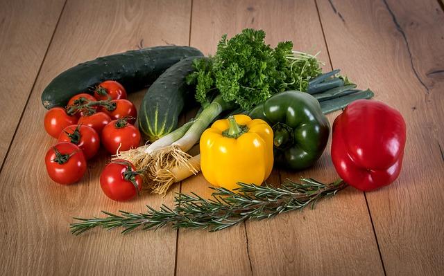 przechowywanie warzyw i owoców
