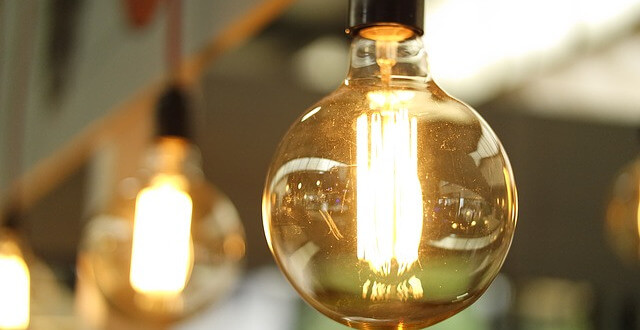 bycie eko - energia elektryczna