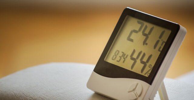 Jak uzyskać odpowiednią wilgotność powietrza w domu