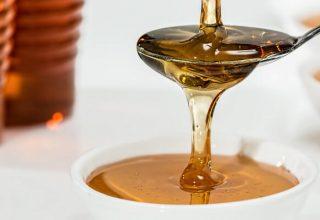 Miód - naturalny środek do pielęgnacji ciała