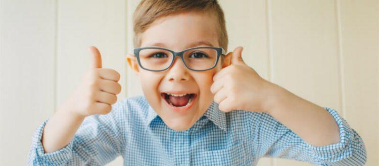 Dojrzałość emocjonalno-społeczna u dziecka i jej rozwój