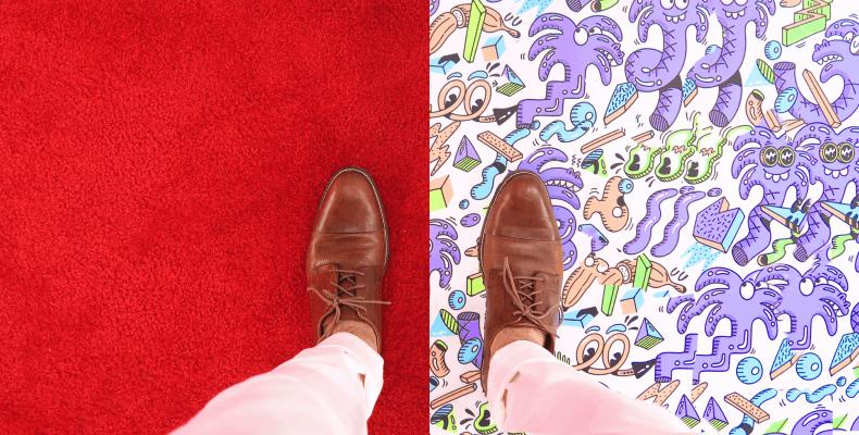 Porady jak pozbyć się zapachu z butów