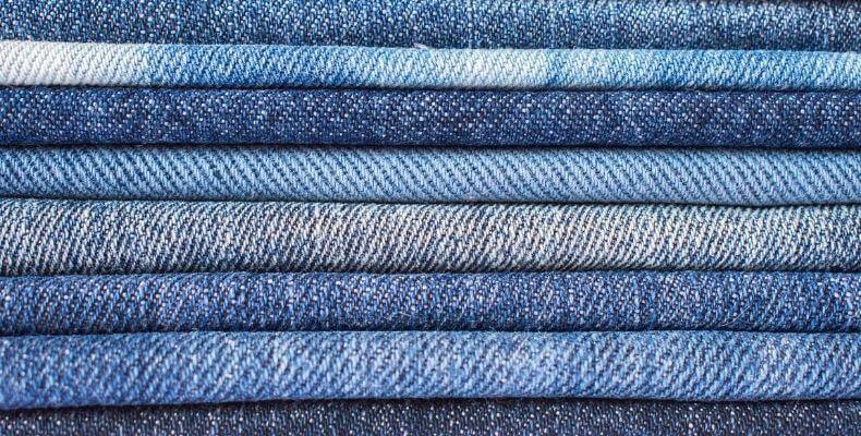 Jak prać jeansy