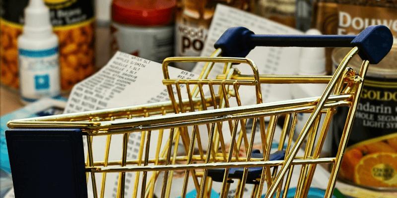 Skład produktów spożywczych