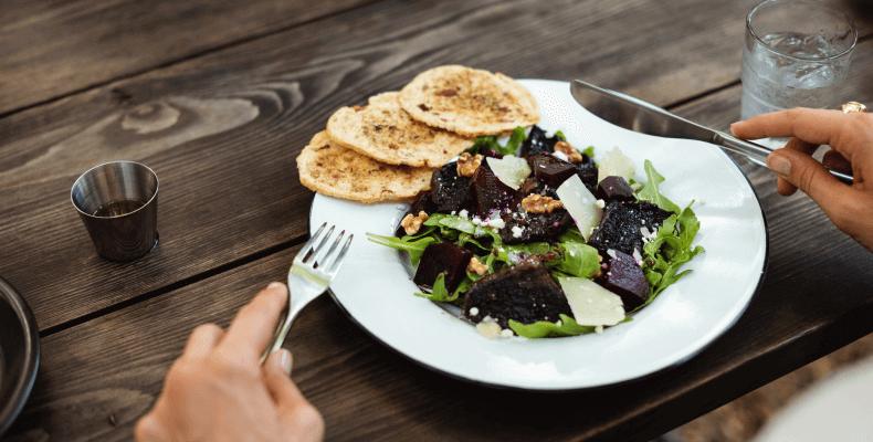 Posiłek w pracy - pomysły na zdrowe i szybkie obiady do pracy