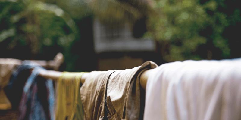 detergenty do danych tkanin