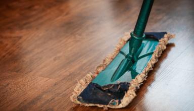 ekologiczne sprzątanie