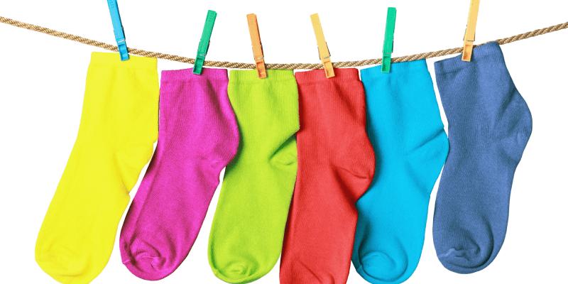 kolor ubrania ma znaczenie