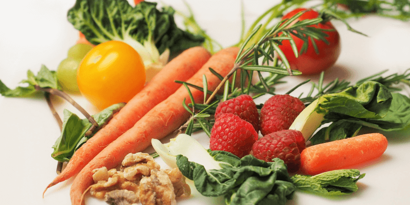 uprawianie warzyw w domu