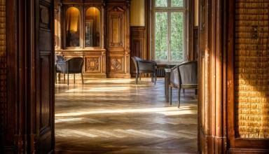 Czyszczenie podłogi drewnianej - niezawodne sposoby