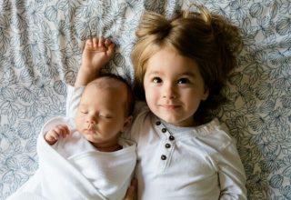 Alergia u dzieci - roztocza kurzu domowego