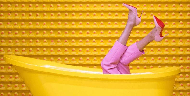 Farbujące buty - co zrobić by nasze buty nie farbowały