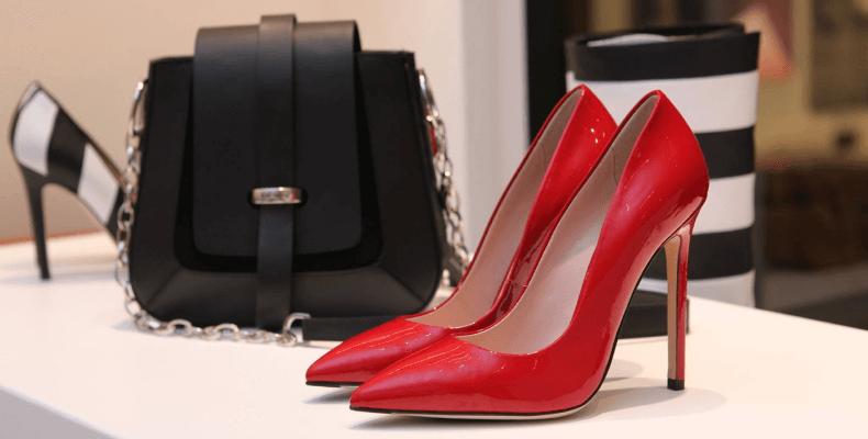 Przechowywanie ubrań i butów