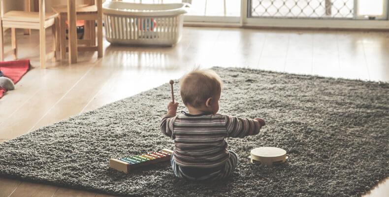 Uczulenie na kurz u dziecka