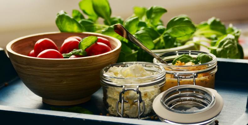Ekologiczna kuchnia w Twoim domu - porady