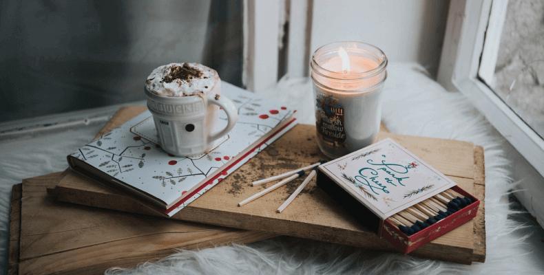 Naturalne Świece Zapachowe - Idealna ozdoba