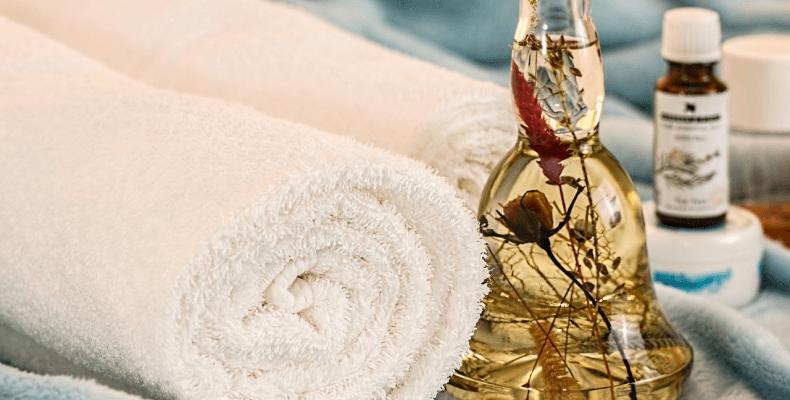 Pielęgnacja skóry olejkami