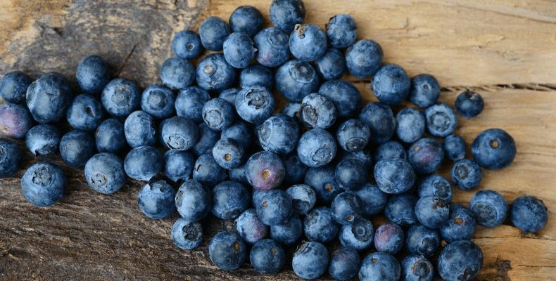 Plamy z Owoców