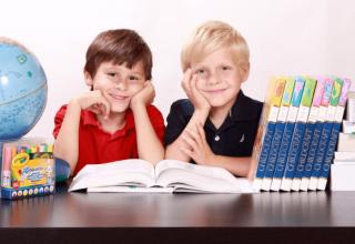 Utrzymywanie Porządku w Pokoju Dziecka - Porady