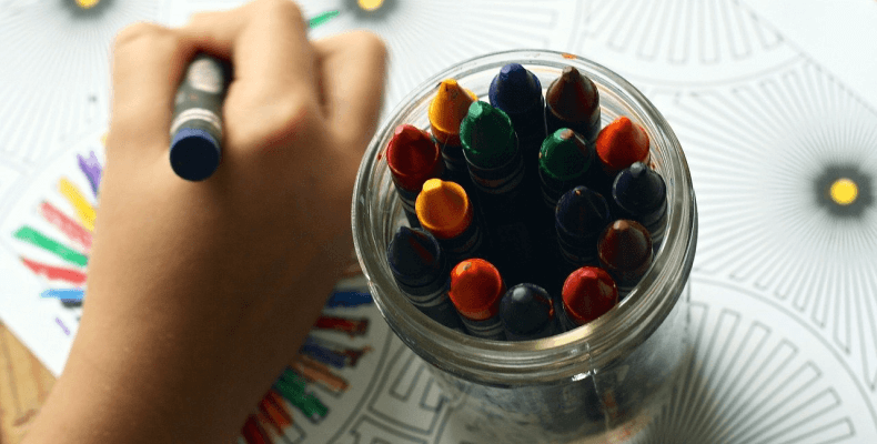 Utrzymywanie Porządku w Pokoju Dziecka - Segregacja