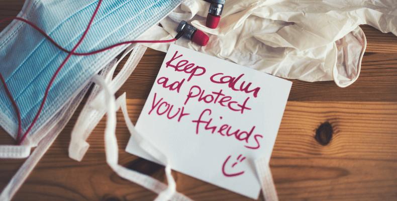 Jak ochronić się przed koronawirusem