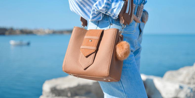 Jak prać skórzane torebki - jak prać skórę?