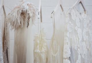 Stare ubrania - co z nimi zrobić?
