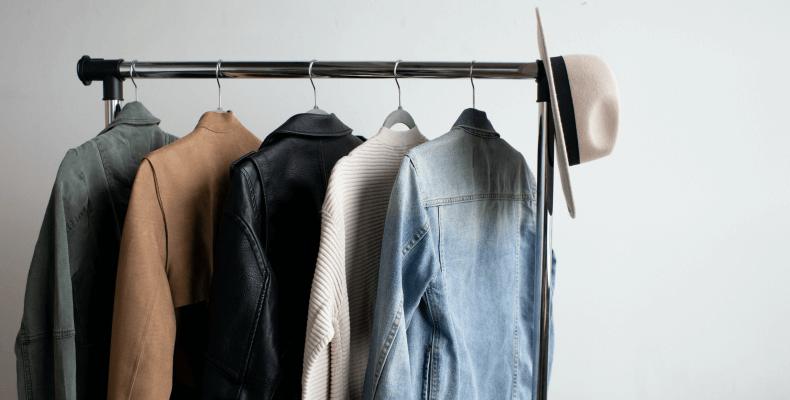 Stare ubrania - w jaki sposób je wykorzystać?