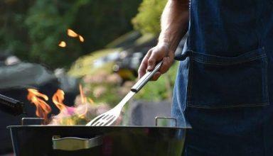 Czyszczenie grilla - sprawdzone sposoby