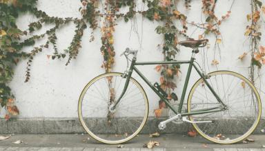 Jak usunąć rdzę z roweru