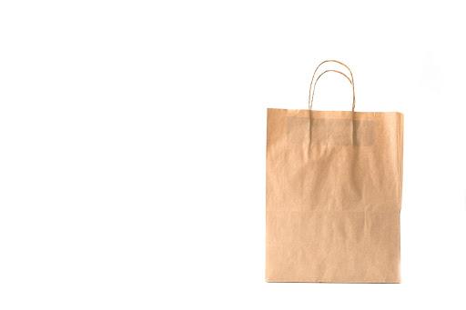 torba papierowa