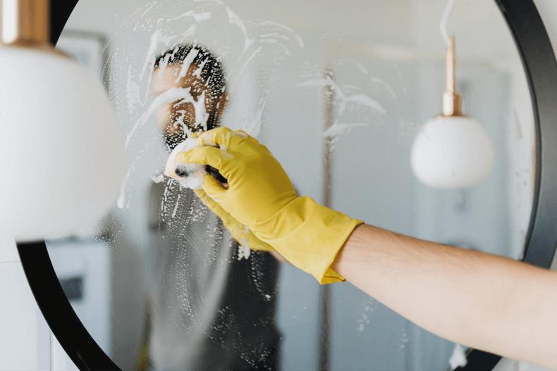 eko produkty do sprzątania