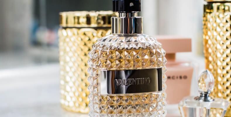 Trwałe perfumy