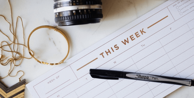 planowanie urlopu