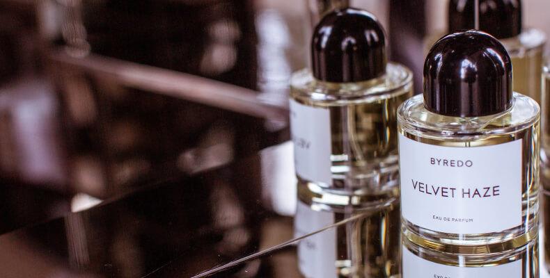 Perfumy w miniaturze
