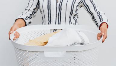 jak segregować pranie